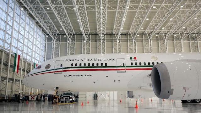 Ganti Presiden, Pesawat Kepresidenan Langsung Dijual