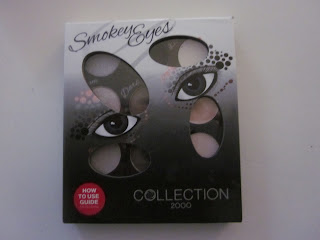 Collection Smokey Eye Palette