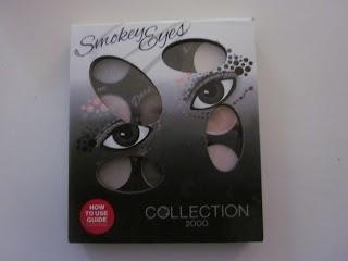 Collection Smokey Eye Palette