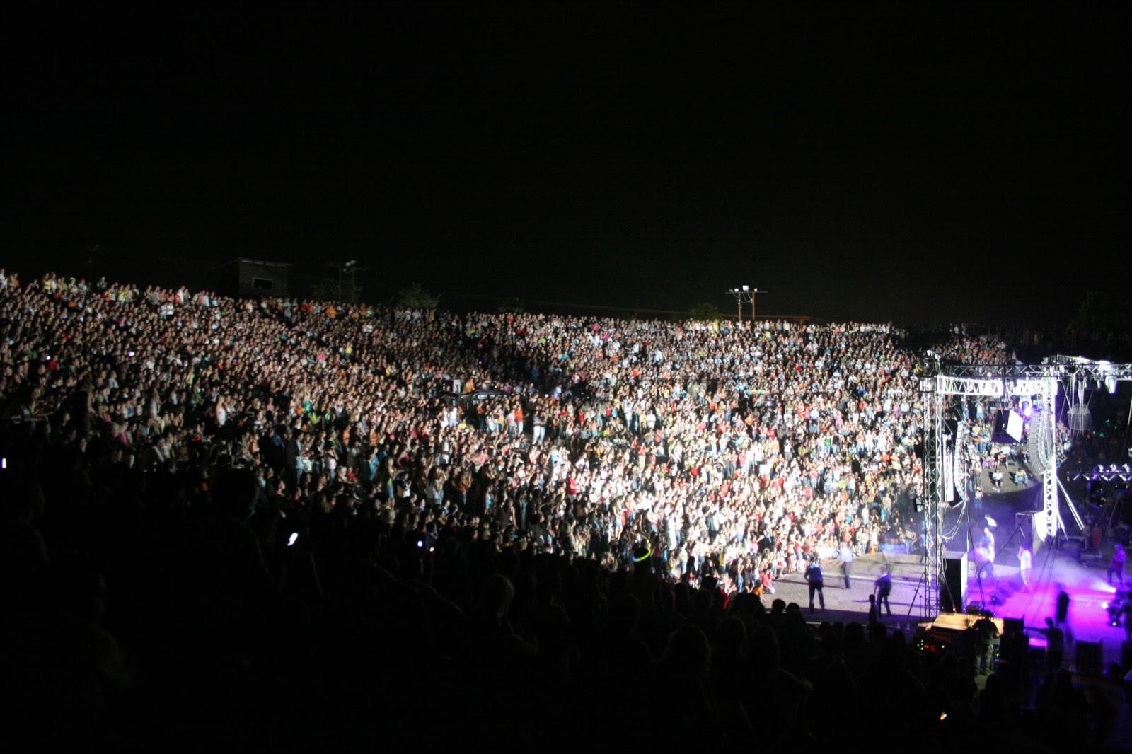 Ο Αύγουστος στο 46ο Φεστιβάλ Ολύμπου (ΠΡΟΓΡΑΜΜΑ)