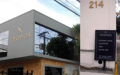 """Bar Tropos diz que denúncia de moradores publicada no Blog contém """"inverdades"""""""