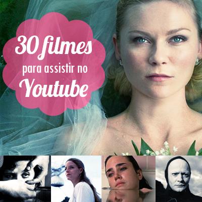 30 filmes legais para assistir no Youtube