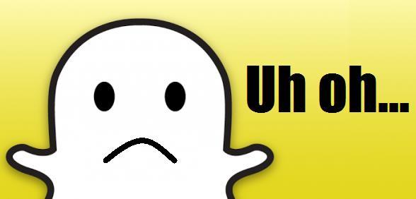 Cara Menghentikan, Mencegah dan Menghindari Pesan Spam di Snapchat Untuk/For Android dan Iphone