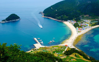 Bijindo, Opsi Piknik Akhir Pekan di Korea Selatan