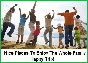 Tips For Finding The Best Family Vacation Destinations