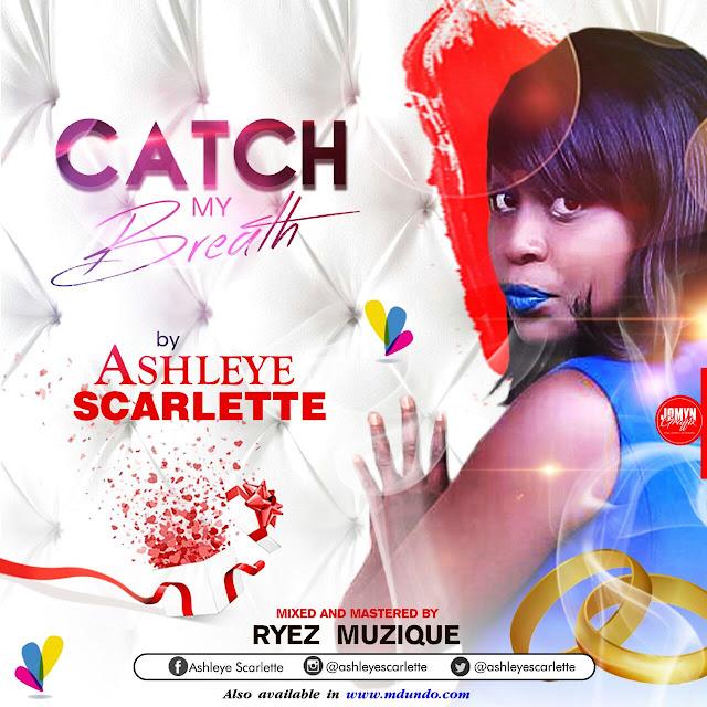 Ashley Scarlette - Hold My Breathe