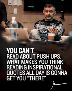 5 actionable business success quotes from Gary Vaynerchuk