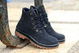 Sepatu Kikers murah