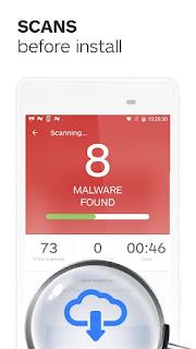 Malwarebytes Anti-Malware Pro v3.2.2.2 APK