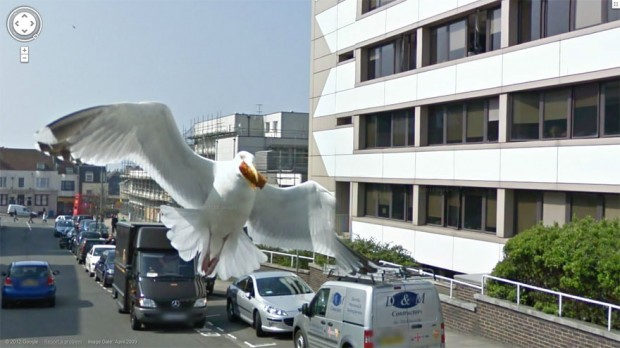 Google Street View Photos-11