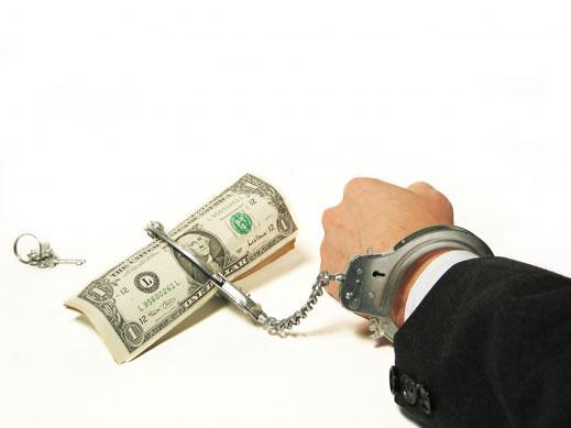 Pengertian Tindak Pidana Korupsi Psychologymania