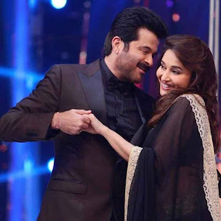 Madhuri Dixit and Anil Kapoor to reunite after 16 years in Total Dhamal