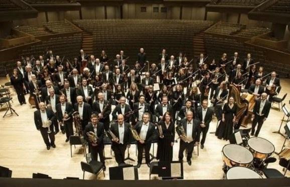 התזמורת הסימפונית טורונטו ומקסים ונגרוב בישראל - מאי 2017
