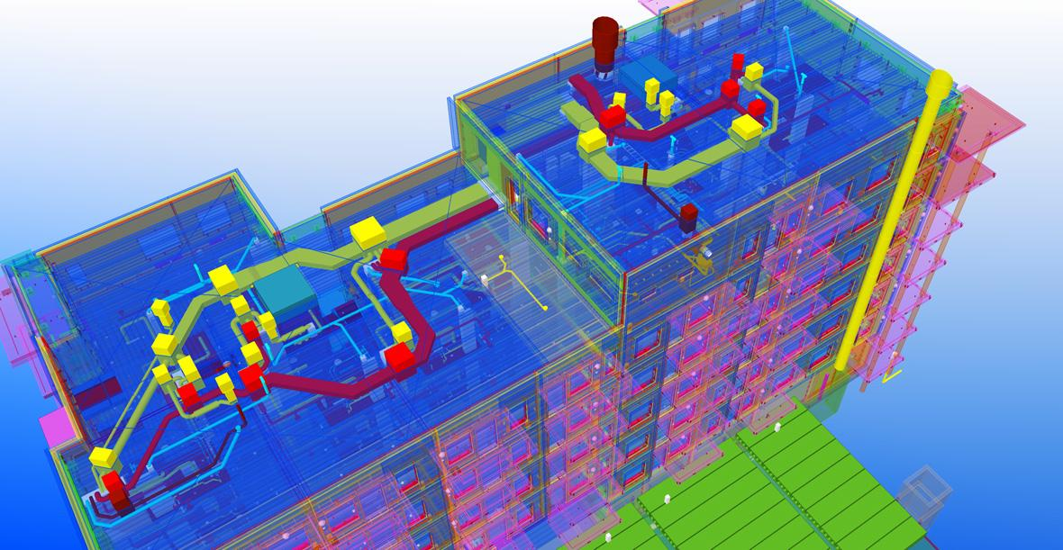 Trimble Tekla Structures v21 1 | the Home of GeoSociety