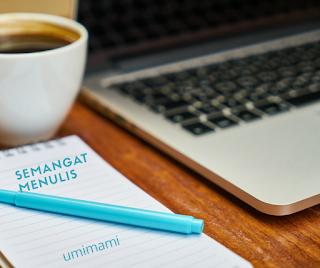 Blogger perempuan, belajar menulis