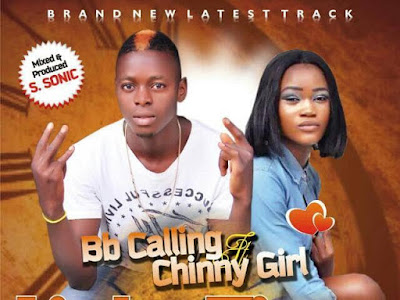 [MUSIC] BB Calling ft Marry Kay - Little Time