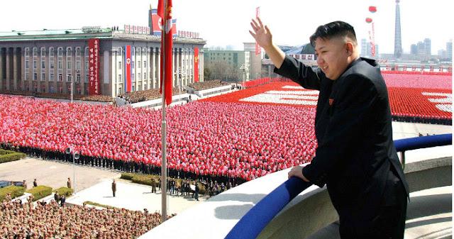 24 Fakta Aneh Dan Menyedihkan Di Korea Utara