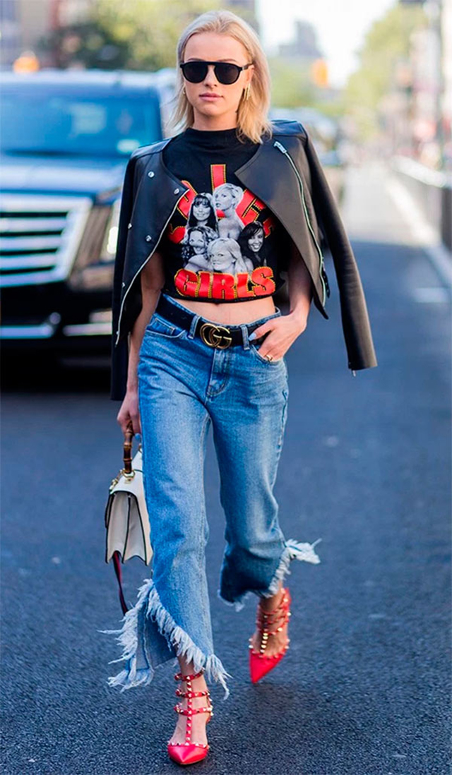 calça com babado na barra, como usar calça com babado na barra, street style, looks descolados com calças com babado na barra, blog camila andrade, blogueira de moda em ribeirão preto, fashion blogger em ribeirão preto, o melhor blog de dica de moda, fashion blogger em ribeirão preto, digital influencer, blog de moda do interior paulista