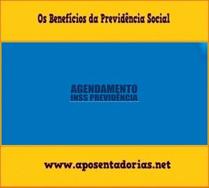 Previdência Social – Como Agendar Atendimento.
