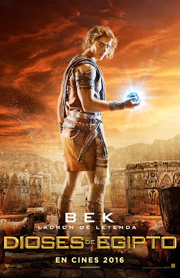 bajar Dioses de Egipto gratis, Dioses de Egipto online