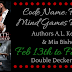 Code Name Blog Tour