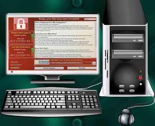 Apa Itu Ransomware WannaCry Dan Akibat Yang Ditimbulkannya