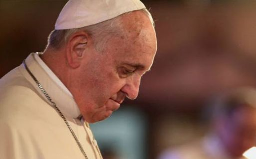 I May Be Dead Before 2019... Pope Francis shocks the world