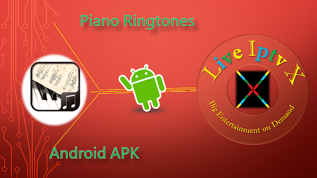 Piano Ringtones APK