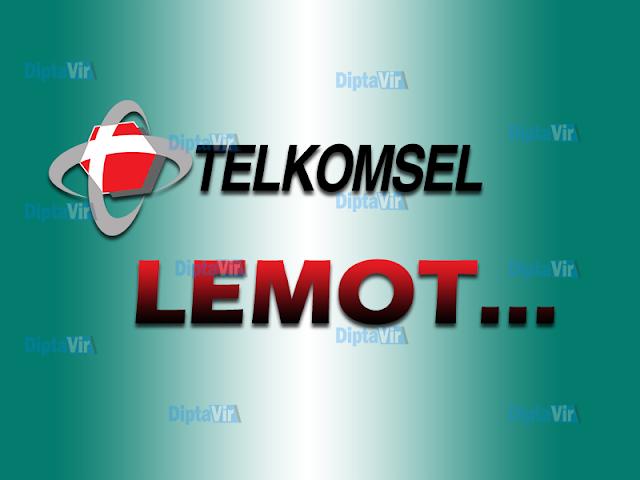 cara-mempercepat-jaringan-telkomsel-lemot-di-hp-android