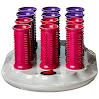 Calista Tools Ion Hot Rollers Short Style Set 12 Base