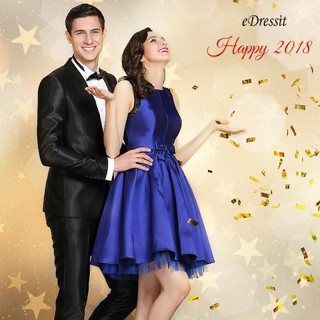 2018 new dresses