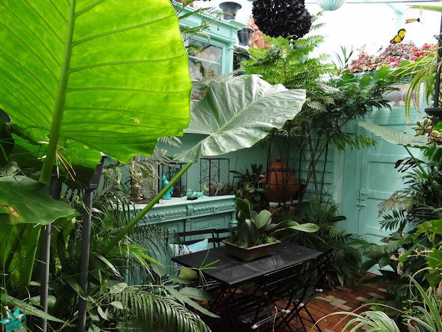 (07) Le jardin de Bésignoles - Privas - Page 4 DSC00082