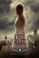 the kiss of deception, mary e pearson