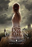 the kiss of deception, mary e pearson