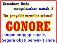 Obat Gonore Yahoo