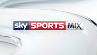 Sky Sports Mix Live Streaming