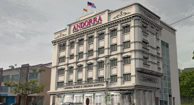 Hospital Andorra