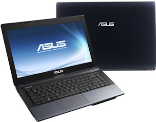 Asus K45D Drivers Download