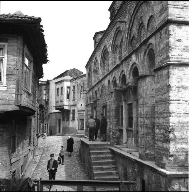 Κωνσταντινούπολη… Τότε...Και τώρα