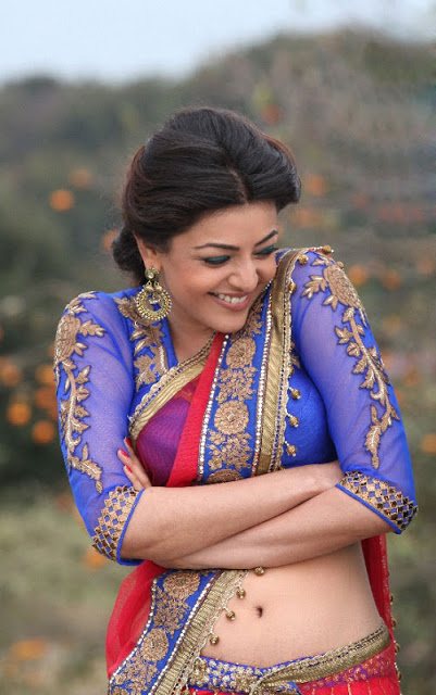 kajal agarwal hot images