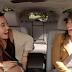 O dia em que você chama um carro e Demi Lovato é sua motorista