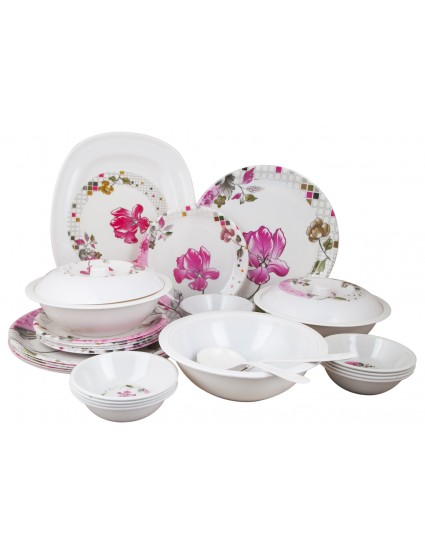 Dinner Set Lowest Online Price