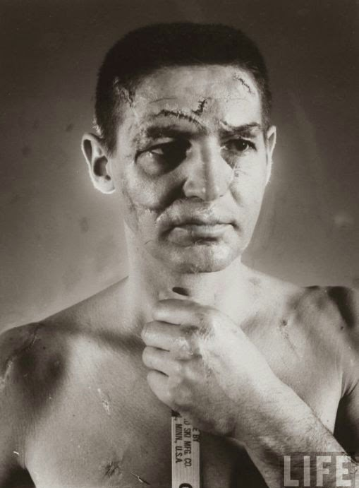Terry Sawchuk, hockey canadiense portero del equipo
