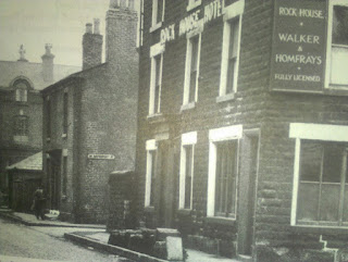 Rock House Duke Street Bolton