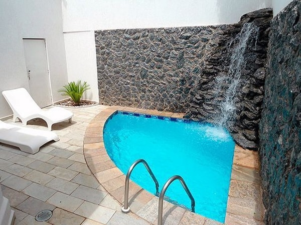 Pools For Small Yards Satisfying Eyes Pool Designs 4