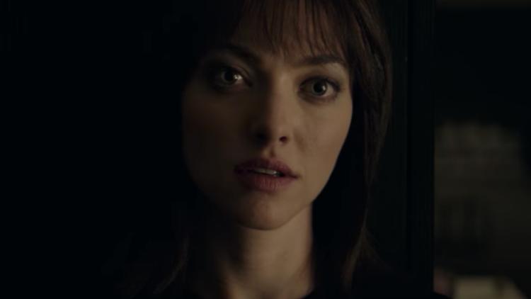 Anon (HD 720p, HD 1080p y Español- Inglés, 2018) poster box code