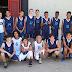 Basquete masculino sub-13 do Time Jundiaí participa de festival em Campinas