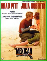 La mexicana (2001) |DVDRip Latino HD Mega