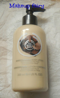 the_body_shop_chocomania_body_lotion_review