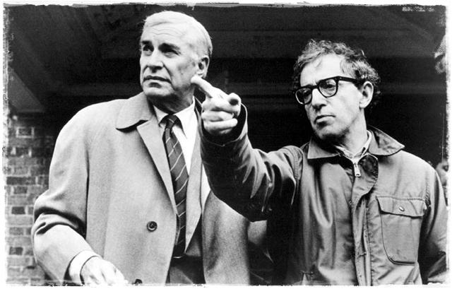 Crimes and Misdemeanors, Delitos y faltas, Woody Allen